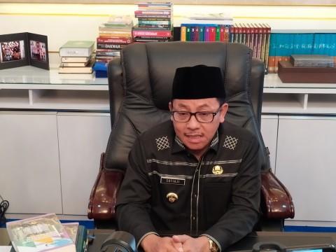 Wali Kota Malang Dukung Audisi Umum PB Djarum