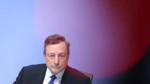 Bank Sentral Eropa Pangkas Suku Bunga Simpanan