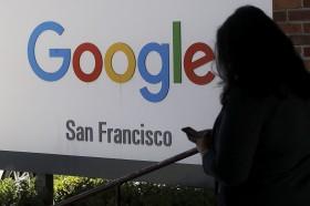 Google Setuju Bayar Denda Rp7,6 Triliun di Prancis