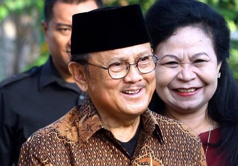 Indef: Prestasi Habibie Bangun BUMN Strategis Harus Dilanjutkan