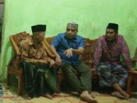 Pemkab Cirebon Apresiasi Kinerja KBRI Arab Saudi