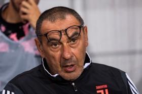 Lawan Fiorentina Jadi Laga <i>Comeback</i> Sarri Bersama Juventus