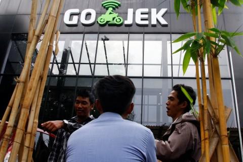 Gojek Masuk 10 Besar Perusahaan Teknologi Paling Bernilai