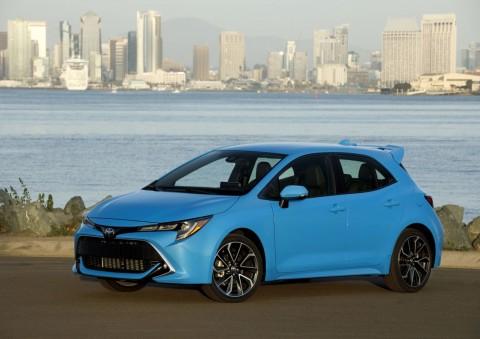 Alasan Toyota Tidak Boyong All New Corolla Altis Hatchback