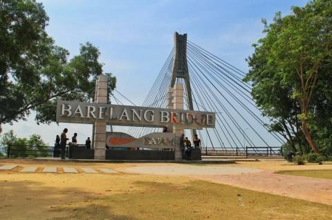 Jembatan Barelang, Rekam Jejak Habibie Bangun Industri Batam