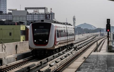Transportasi Listrik Cikal Bakal Ibu Kota Baru