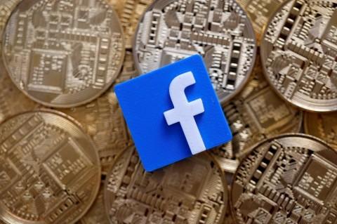 Prancis Blokir Mata Uang Kripto Facebook di Eropa