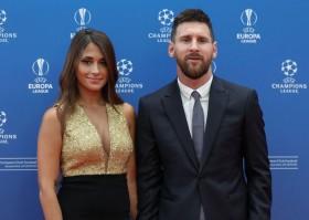 Lionel Messi Anggap Barcelona tak Serius Pulangkan Neymar