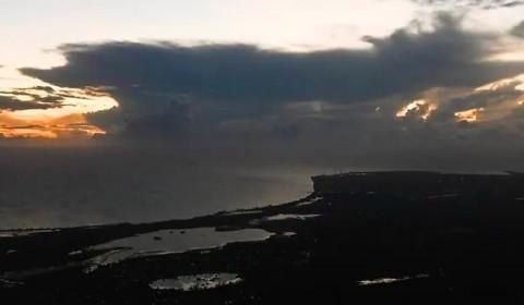 Badai Baru Serang Bahama, Diperkirakan Bertambah Besar