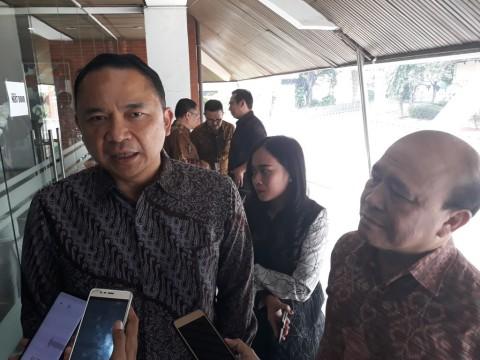 Gandeng KPK, Garuda Perbaiki Citra Perusahaan