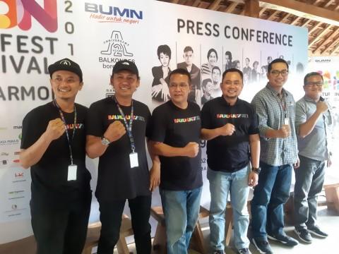 Filosofi Khusus di Balik Balkonjazz Festival 2019