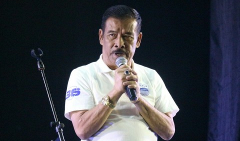 Stadion GBLA Tak Ada Sinyal, Persib Bidik Kelola Jalak Harupat