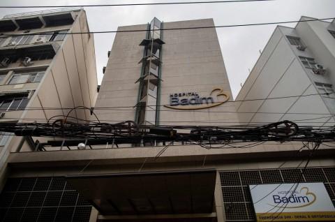 Kebakaran di RS Brasil Tewaskan 11 Orang