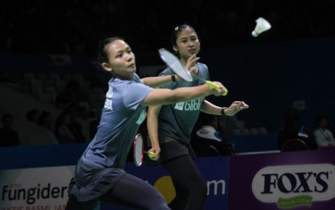 Jadwal Dua Wakil Indonesia di Semifinal Vietnam Open 2019
