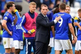 Misi Leicester Akhiri Rekok Buruk Kontra Man United