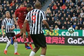 Liverpool akan Kesulitan dengan Permainan Bertahan Newcastle