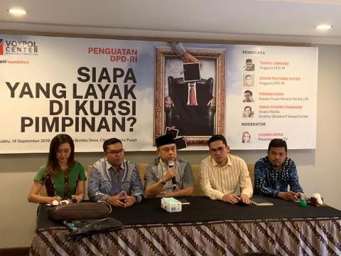 Presiden Jokowi Diminta Tengok Riau