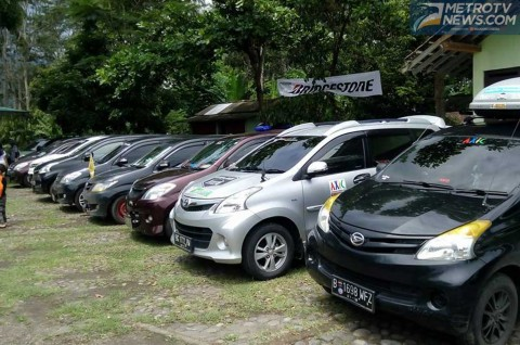 AXIC Grebek Semarang untuk Kopdar Lintas Chapter & Cabang