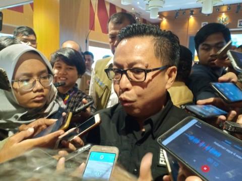 Lahan Perusahaan Singapura Disegel