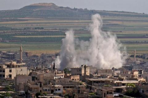 Meski Gencatan Senjata, Serangan di Idlib Tewaskan 6 Orang