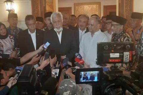 Salam Duka Rakyat Timor Leste untuk Habibie