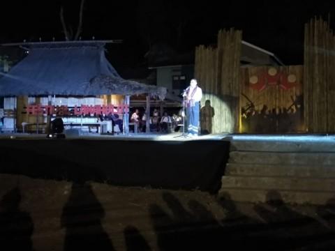 Festival Lamaholot 2019 Ingatkan Bangga pada Budaya Sendiri