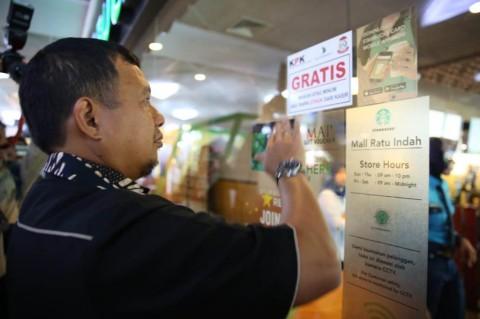 Pemkot Gandeng KPK Awasi Resto dan Hotel di Makassar