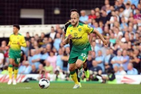 Komentar Teemu Pukki Usai Jadi Pahlawan Kemenangan Norwich