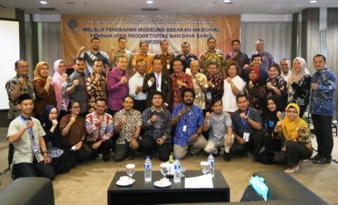 Kemenaker Dorong Pembentukan Tim Penggerak GNP2DS