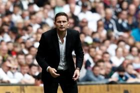 Lampard Puas dengan Penampilan Anak Asuhnya di Markas Wolves