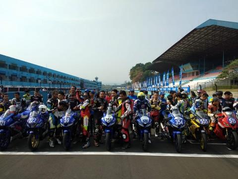 Yamaha Indonesia Gelar Balap Ketahanan