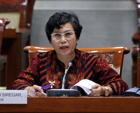 Wakil Ketua KPK Terpilih Lili Pintauli Dukung SP3