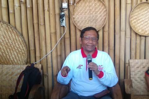 <i>Menolak Revisi UU KPK Tak Perlu Fatalis</i>