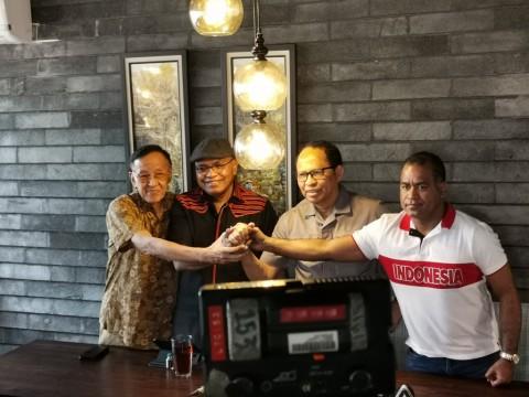 Jokowi Didesak Tunjuk Plt Pimpinan KPK