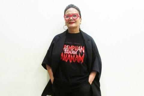 <i>Comeback</i> Christine Hakim di Film Perempuan Tanah Jahanam