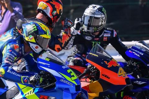 8 Fakta Jelang MotoGP San Marino
