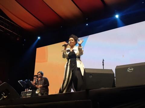 Yura Yunita Tutup Balkonjazz Festival 2019 dengan Apik
