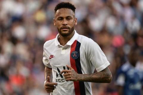 Neymar: Semua Orang Tahu Saya Ingin Tinggalkan PSG