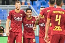 Sassuolo Jadi Korban Perdana AS Roma