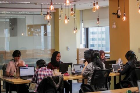 <i>Startup</i> Lokal Semakin Matang