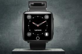 Lenovo Resmi Luncurkan Smartwatch Carme