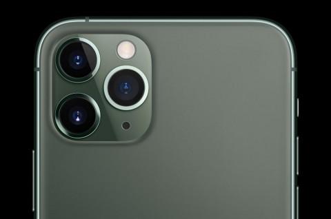Apple Mulai Kampanye iPhone 11 Pro