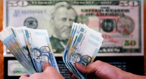 Filipina Pindahkan Produksi Mata Uang