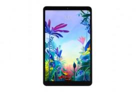 LG Bersiap Kembali ke Ranah Tablet via G Pad 5