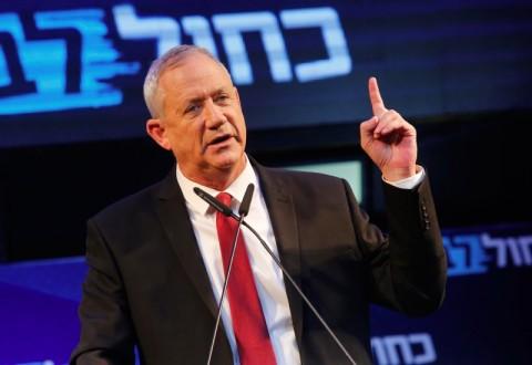 Israel Sepakati Pembangunan Pemukiman Baru Sebelum Pemilihan
