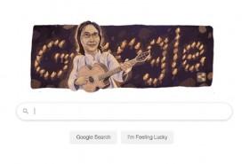 Google Peringati Ulang Tahun Chrisye via Doodle