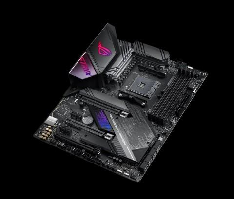 Menjajal Duet ASUS ROG Strix X570-E Gaming dan Ryzen 7 3700X