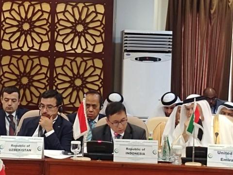 Indonesia Says Israeli Annexation Plan Violates International Law