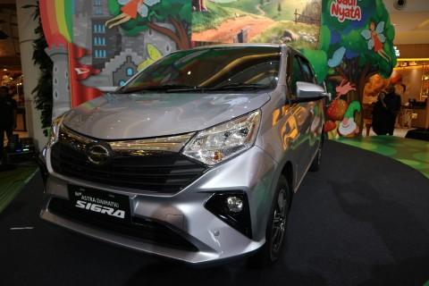 New Daihatsu Sigra Bersolek, Harga Naik Rp2 Juta