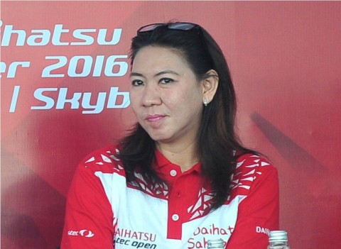 Susy Susanti Minta Pemain Elit Berburu Poin di Tiongkok Open 2019